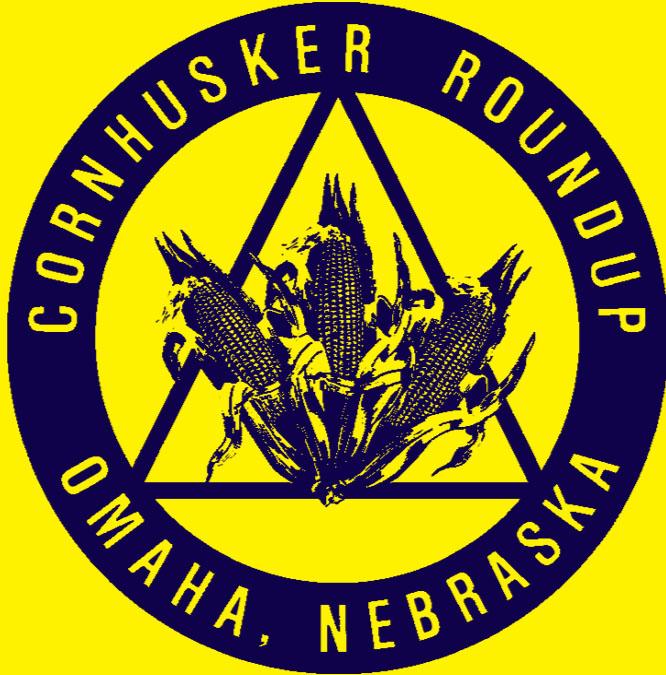 CORNHUSKER ROUNDUP AUGUST 20-22,2021