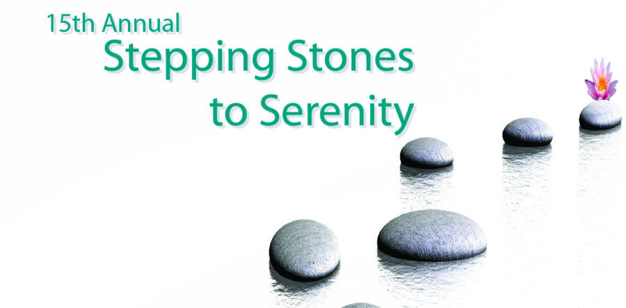 Stepping Stones To Serenity