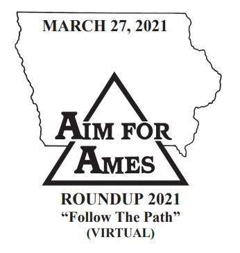 AIM FOR AMES ROUNDUP