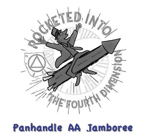 PANHANDLE JAMBOREE